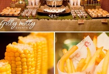 Rustic/Country Party