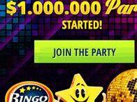Bingo Online / Play bingo online with our great finds of no deposit bonuses, bonus codes. Find bingo competitions and giveaways. Read bingo reviews.