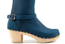 Christmas Gift Ideas  / Beautiful Clogs and Clog boots from Sandgrens make great Christmas gifts! / by Sandgrens Clogs