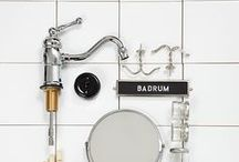 bathroom / bathrooms