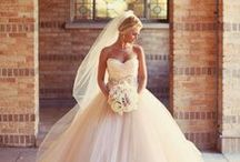 Wedding / by Angelica Recaido