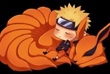 Naruto / Fotos del anime Naruto Shippuden.