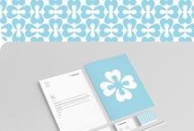 Adrian Pietrzak Branding / Brand design by Adrian Pietrzak
