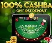 Casino Cash Back Bonus / Best Casino Cash Back offers from online casinos. Cash back bonus. Cashback.