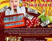 Casino Craps Games Online / Casino Craps Online bonus offers.
