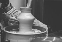 my future ceramic studio / Someday!
