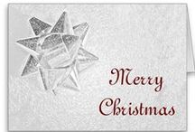 Christmas Cards / This is a Group Board featuring Customizable Christmas Cards.