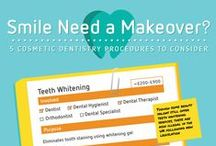 Top Dentistry Infographics / Dear Community,  We are creating a space for us all to share valuable information on dentistry - from NHS pricing to how to best look after your children's teeth. The board is open to contributors from the dental community, and all contributions should seek to be useful for the wider public. Happy pinning! /The Toothpick Team