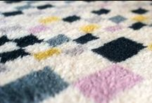Niki Jones Rug Stories / A selection of our unique hand-knotted and hand-tufted rugs. Whether you choose from our stock rugs, or want something special through our Made to Order service, we can guide you through the whole process.