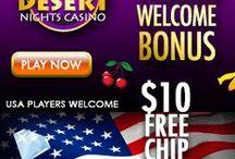 Rival Casinos