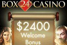 Casino Bonus Digest