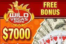 Win Casino Freechip - up to $10K
