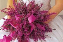 Svatebni kytice