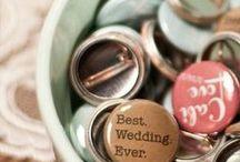 Svatební zábava / Nepřeberné množství nápadů, jak zabavit vaše svatební hosty.