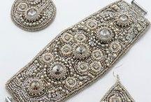 gioielli / creazione bijoux / by donatella vassallo