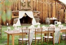 Vintage Wedding // INSPI