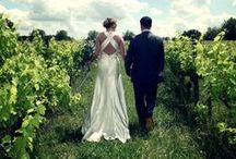 Bohemian chic by JMW - Real Wedding / Real Wedding - France