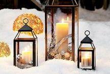 Winter Wedding // INSPI