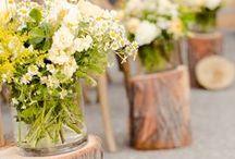 Nature Wedding // INSPI