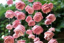 Pink Wedding // INSPI