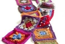 granny square / by donatella vassallo