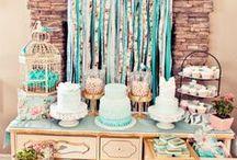 Blue Wedding // INSPI