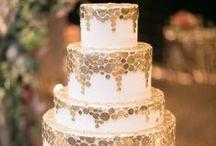 Gold Wedding // INSPI