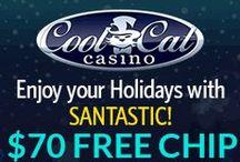 No Deposit Bonus - Online Casino