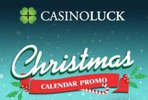 Casino Christmas 2014 Offers