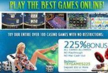 VIRTUAL Online Casino / Virtual Online Casino - play 100+ online slots, video poker, roulette, blackjack or scratch games.
