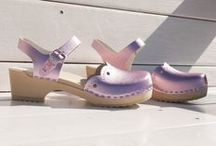Sandgrens - Summer 2015 / Walk with us in our newest collection for this 2015! / by Sandgrens Clogs