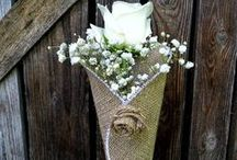 Wedding /  Wedding accessories, jewelries, invitations - for every season. Not only in white. :)  / by Etsy Hungary
