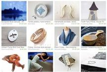 Montage / Set / Treasury / Blog /  Montage, set, treasury and more from Hungarian artists.