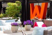 Garten und Outdoor-Möbel