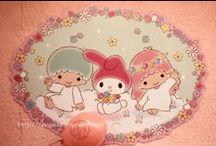 Sanrio / Sanrio/Hello Kitty/My Melody