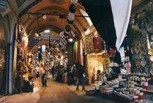 World Market / 世界の市場の写真