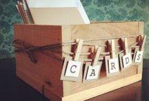 Svatební dary a přání