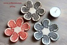 Christmas, Winter / Holiday decor, Winter cheer, Christmas gift ideas - from Hungarian crafters.  / by Etsy Hungary