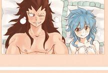 Ships / Anime COUPLES ❤️