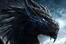 Dragons ^^