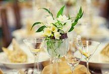 Vázy, květinové dekorace a jejich alternativy