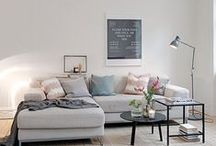 Living rooms witch I adore / ~The most relaxing livingrooms ~