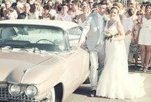 Mariage Bassin D'Arcachon - Thème tout en blanc - Real Wedding / Real Wedding - Cap ferret - Bassin d'Arcachon - France