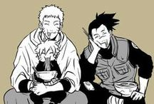 Anime - Naruto ^^