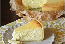 Käsekuchen und Cheesecakes / Egal ob deutscher Käsekuchen, NY Cheesecake oder andere Variationen mit Quark, Frischkäse, Ricotta, Mascarpone... Eine Sammlung der besten Rezepte!