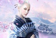 1.6. Fantasy arts - L5K Legendowo-orientalnie