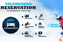 Bargains & Good Deals Val Thorens / Looking for a weekend, short stay, tailor-made or all-inclusive holliday? Val Thorens Reservation is on a mission to make your life simpler ! / by Val Thorens