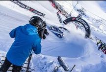 Events/ Evénements - Val Thorens / by Val Thorens