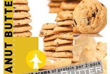 fresh-baked visual treats