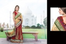 Exclusive Taj Mahal Designer Collection